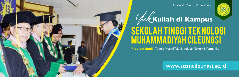 Sekolah Tinggi Teknologi Muhammadiyah Cileungsi